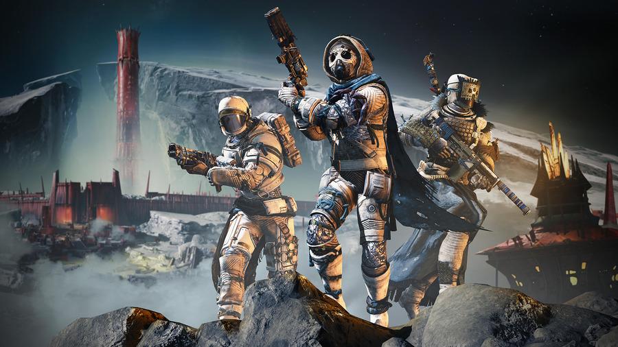Destiny 2: Shadowkeep nos muestra una de sus incursiones en su último gameplay