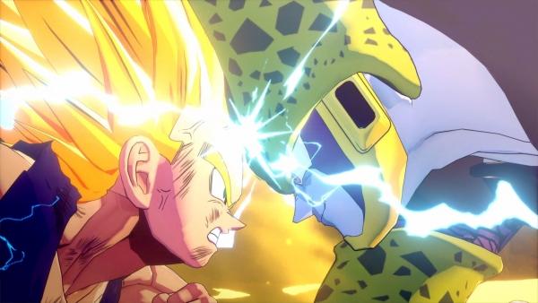 La sagas de Vegeta, Freezer, Cell y Buu protagonizan el nuevo tráiler de Dragon Ball Z: Kakarot