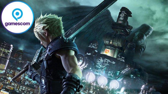 Square Enix revela el catálogo de juegos que llevará a la GamesCom 2019