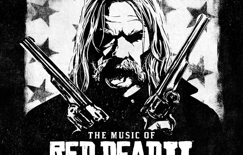 The Music of Red Dead Redemption 2: Original Score ya se encuentra disponible