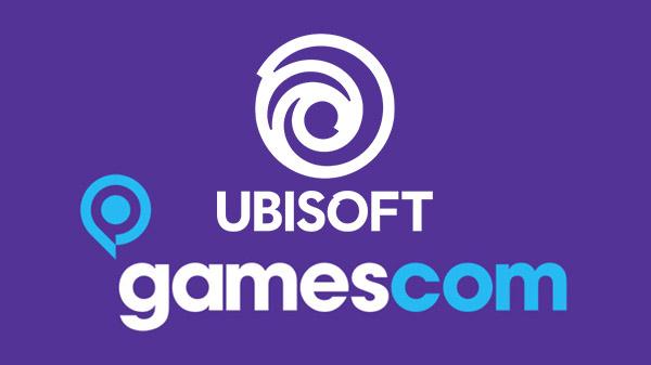 Ubisoft revela su line-up para la GamesCom 2019