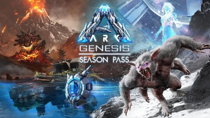 ARK: Survival Evolved se ampliará con Genesis, dos nuevas y enormes expansiones