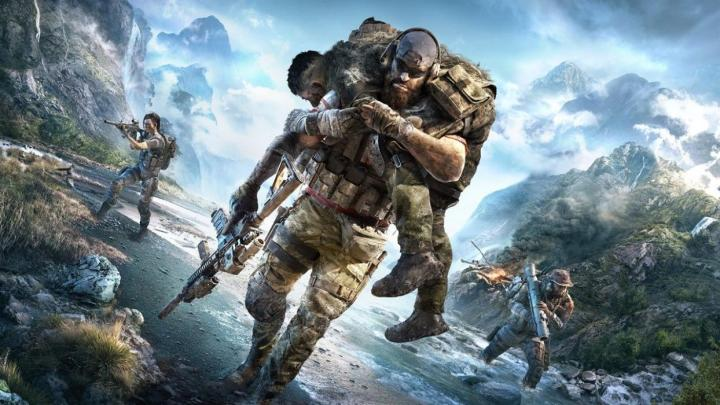 El Episodio 2 de Ghost Recon Breakpoint introduce la mayor actualización hasta la fecha