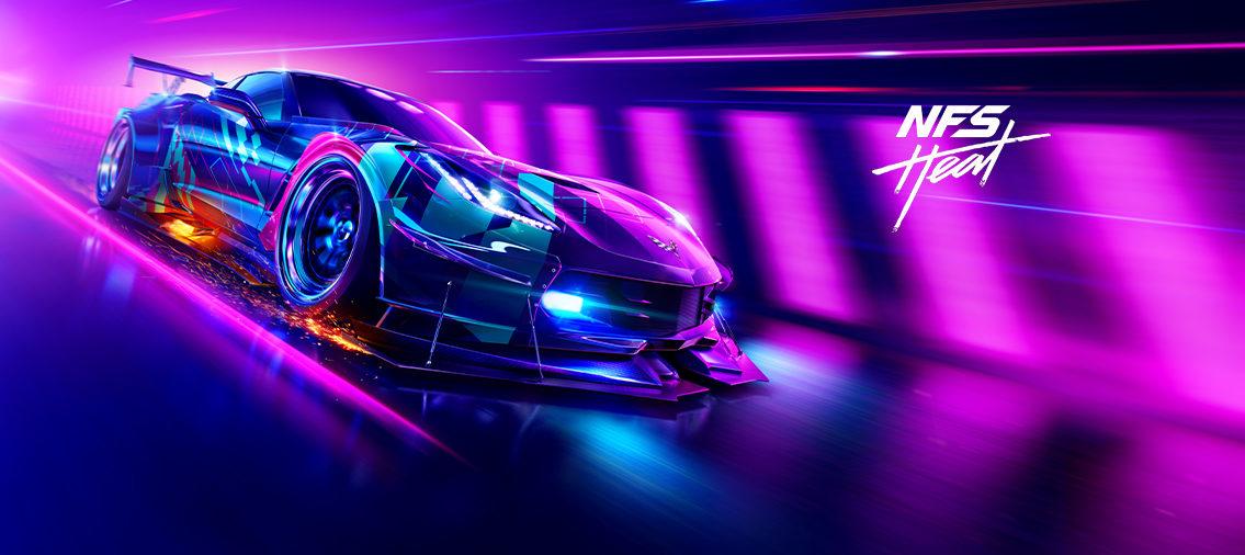 Need for Speed: Heat desata su potencial en un extenso gameplay | Ya disponible