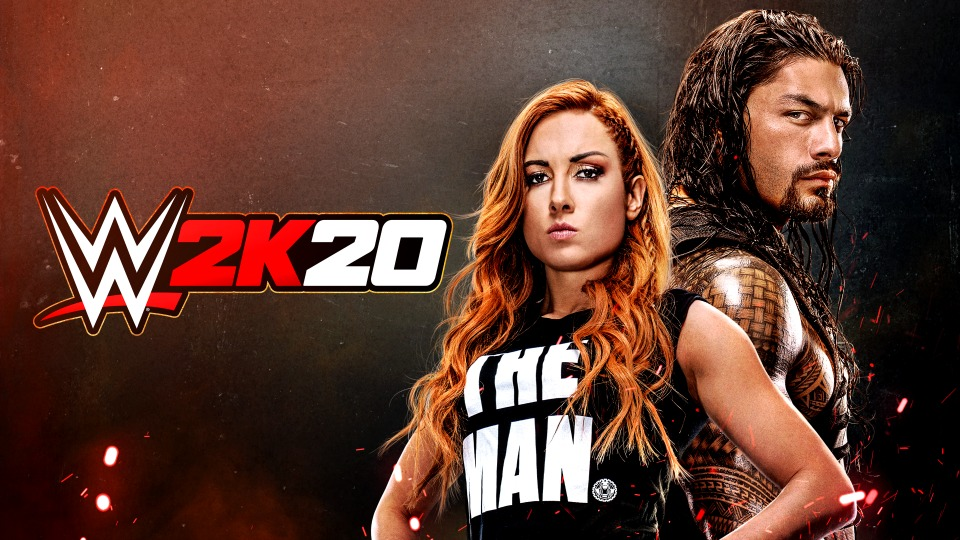 WWE 2K20   Nuevo tráiler centrado en el modo Mi Carrera   Revelados los primeros detalles