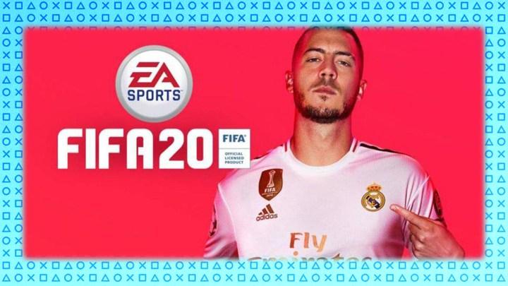 Avance   FIFA 20