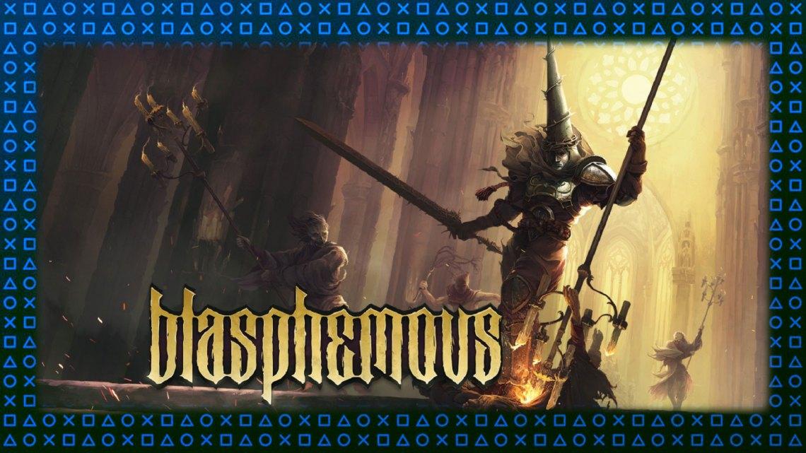 Análisis | Blasphemous