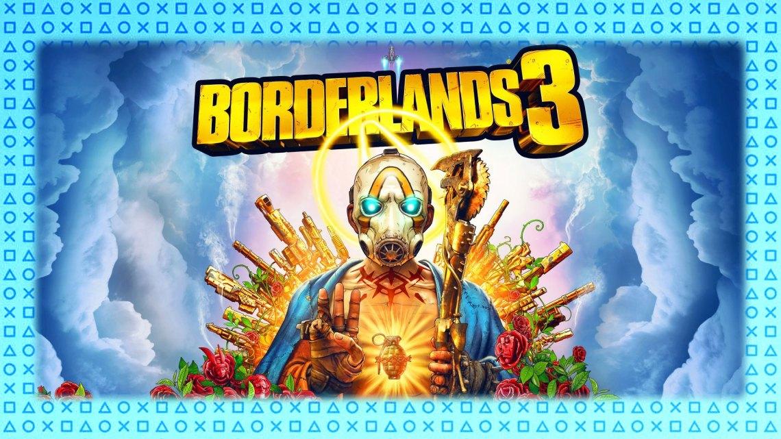 Avance | Borderlands 3