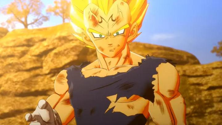 Dragon Ball Z: Kakarot | Nuevo gameplay dedicado a Vegeta y Gohan