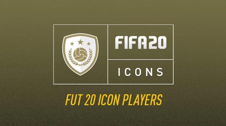 EA Sports revela la fecha de llegada de los Iconos Prime y Moments a FIFA 20
