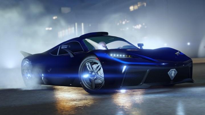 GTA Online presenta sus novedades para esta semana