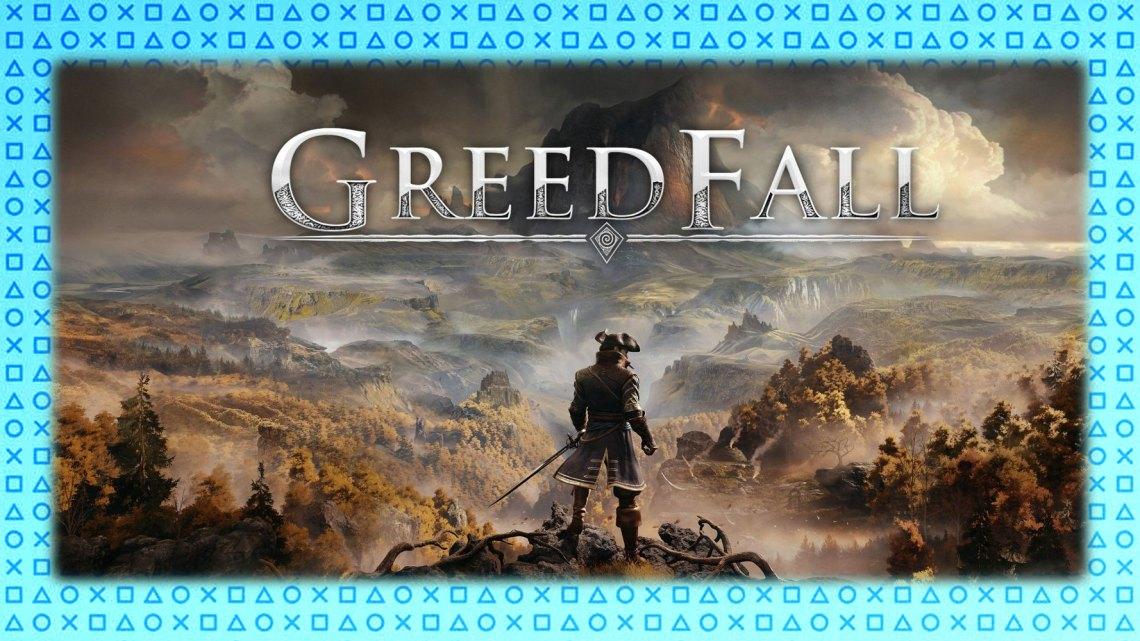 Avance | GreedFall