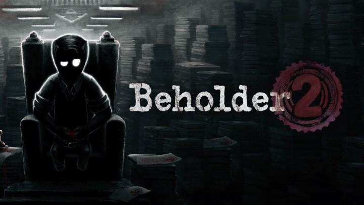 Anunciado el lanzamiento de Beholder 2 en PS4 para el 22 de octubre