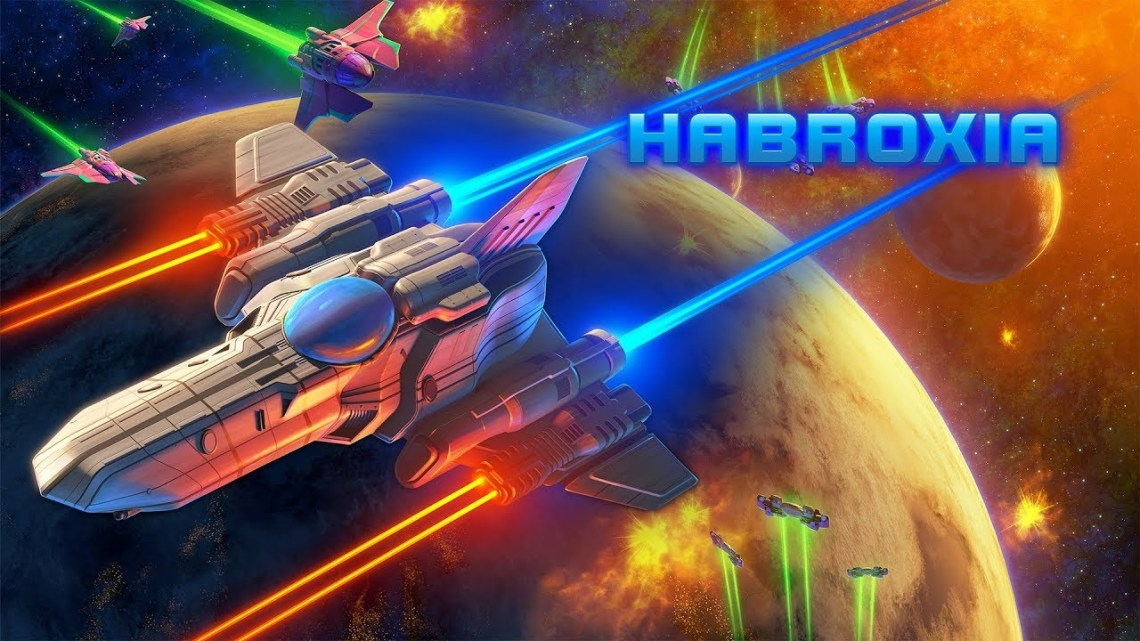 Habroxia llegará a Playstation 4 y VITA este septiembre
