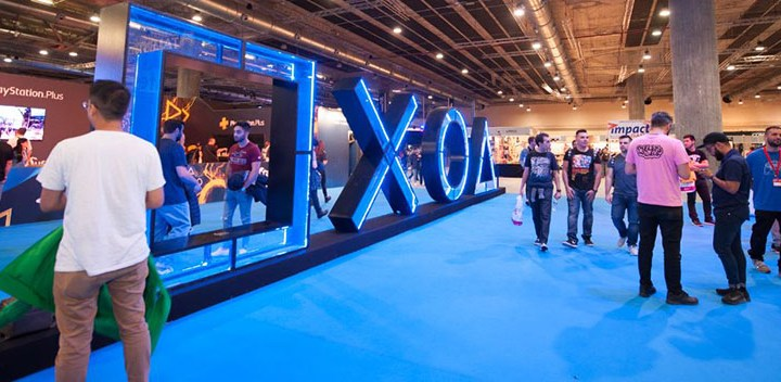 PlayStation confirma los juegos, concursos y actividades que llevará a Madrid Games Week 2019
