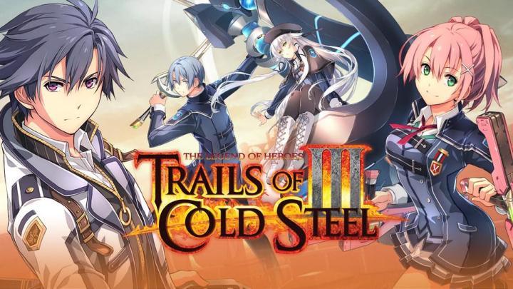 The Legend of Heroes: Trails of Cold Steel III ya se encuentra disponible en PS4 | Tráiler de lanzamiento