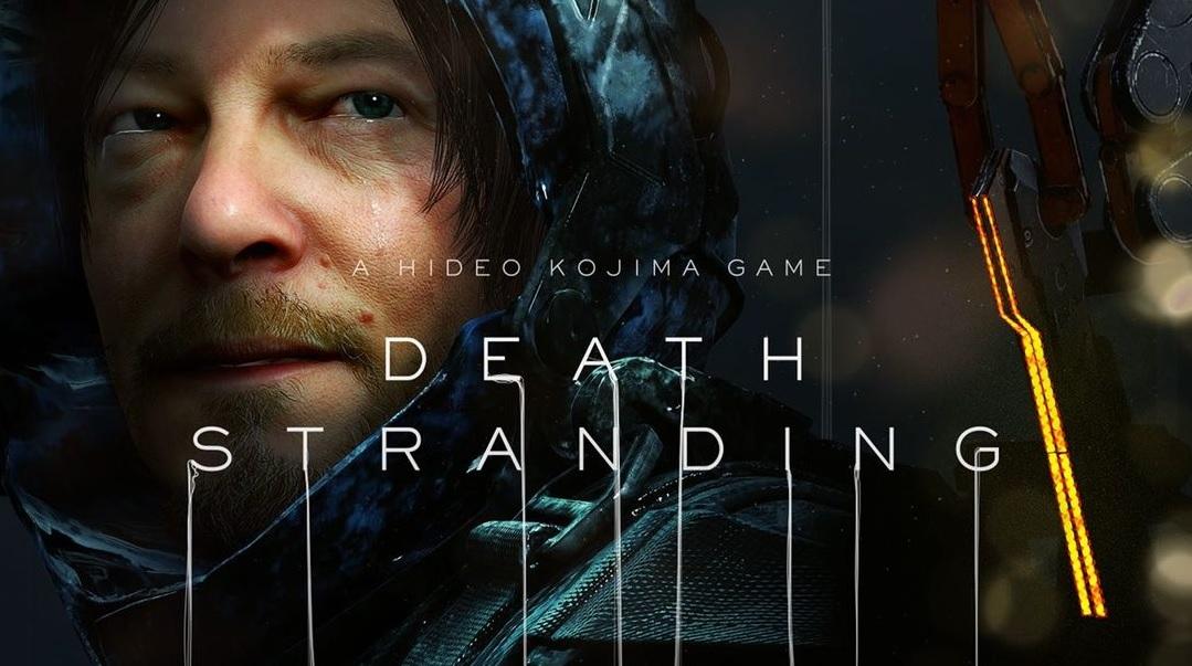 Death Stranding presenta el primer trailer del TGS 2019, Briefing