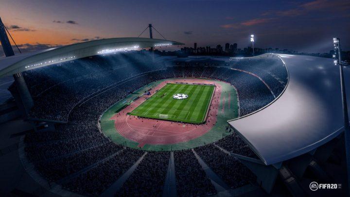 EA Sports publica la lista completa de estadios que habrá en FIFA 20