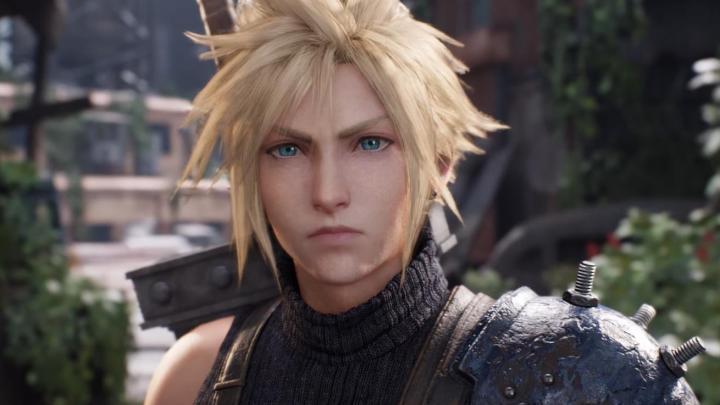 Final Fantasy VII presenta más personajes y gameplay en el tráiler del Tokyo Game Show 2019