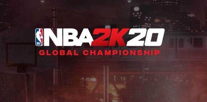 2K anuncia el primer Campeonato Global de NBA 2K20 con más de 100.000$ en premios