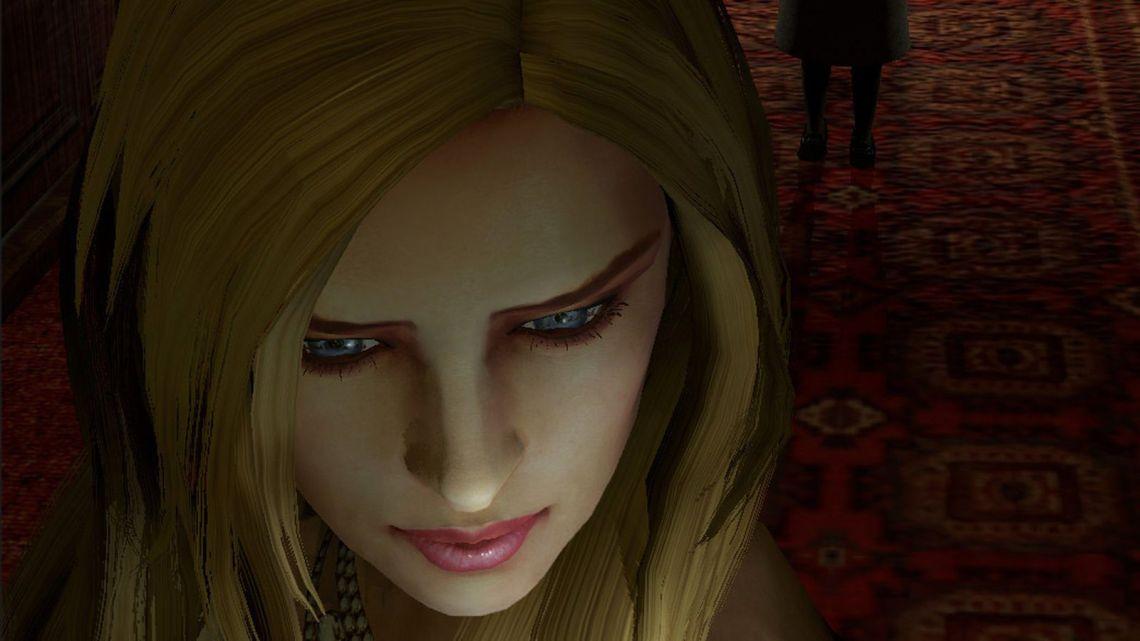 NightCry, el sucesor espiritual de la serie Clock Tower, al fin disponible en Europa para PS Vita