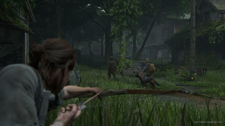 The Last of Us: Part II muestra su increíble jugabilidad en sus primeros gameplays
