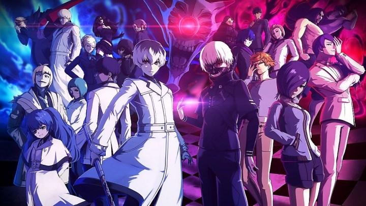Tokyo Ghoul: re Call to Exist presenta sus modos de juego en dos nuevos gameplays
