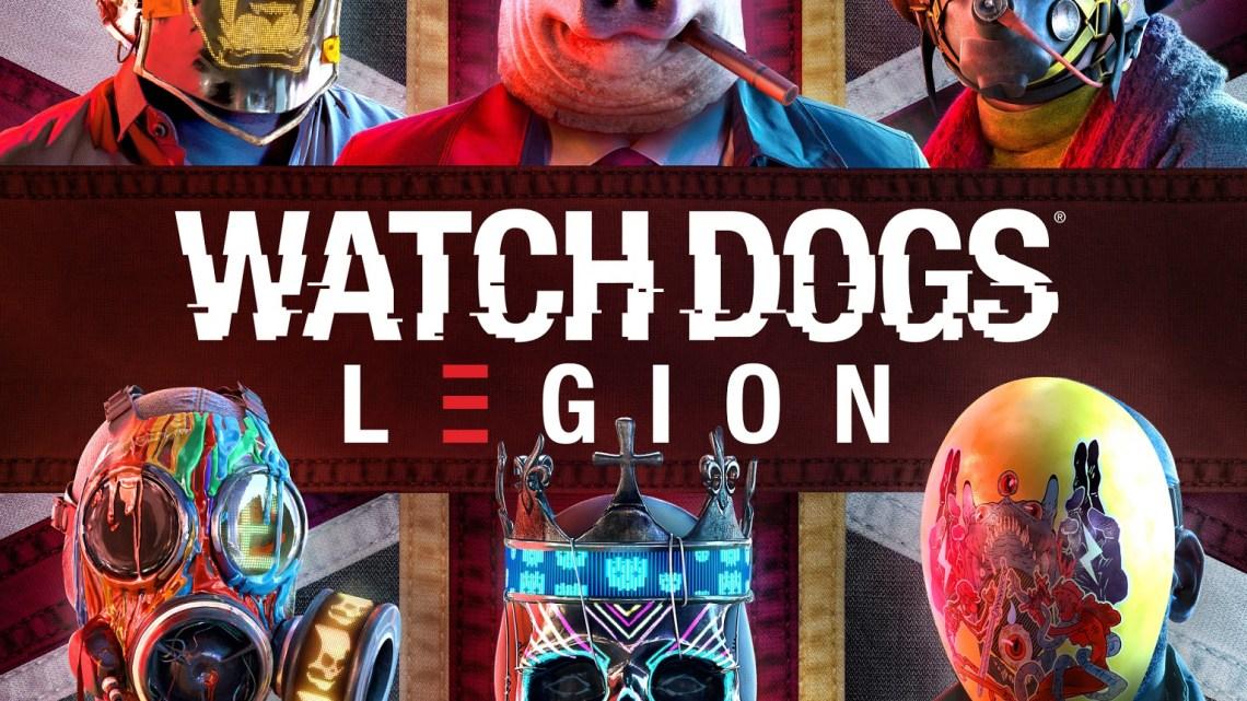 """""""Recupera tu futuro"""" es el nuevo tráiler oficial de Watch Dogs: Legion"""