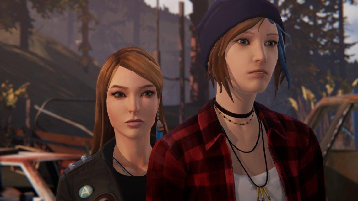 Deck Nine Games, creadores de Life is Strange: Before the Storm, trabajan en un nuevo juego para Square Enix