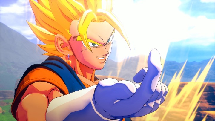 Dragon Ball Z: Kakarot | Vegetto, Gotenks y Buu protagonizan el tráiler especial de la Paris Games Week 2019