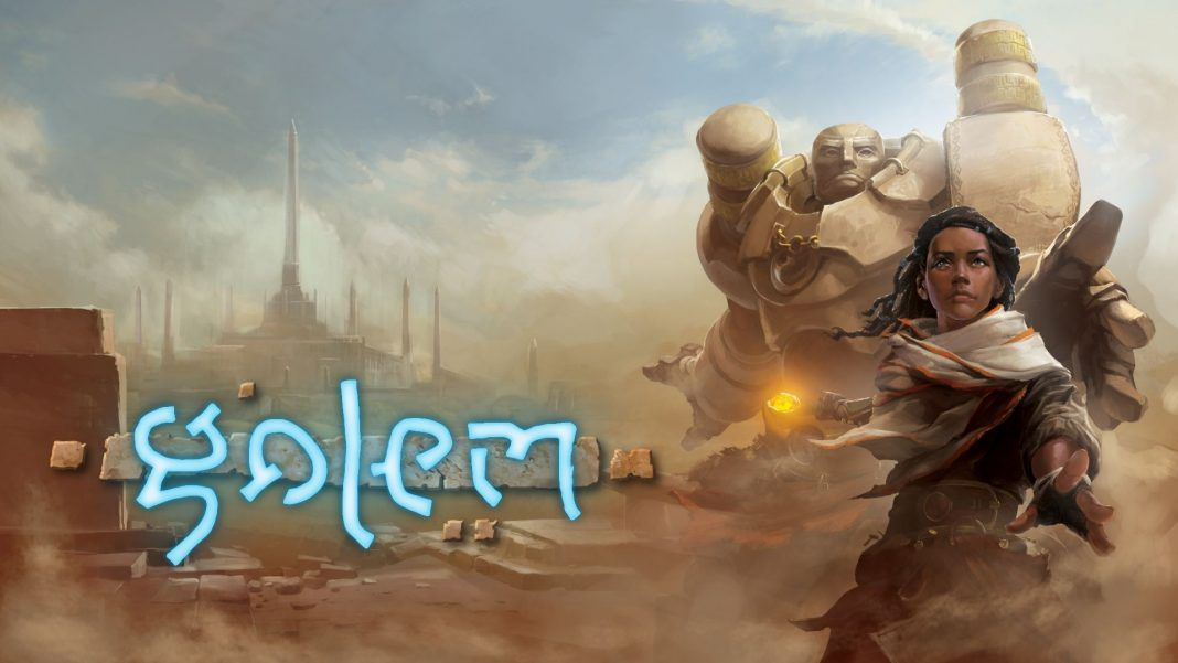 Golem VR ya se encuentra disponible