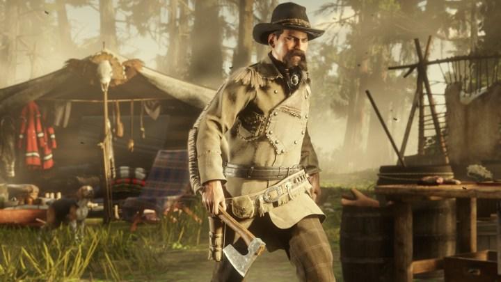 Rockstar revela las novedades que llegan esta semana a Red Dead Online
