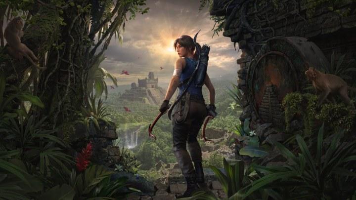 Shadow of the Tomb Raider Definitive Edition ya está a la venta en formato físico y digital