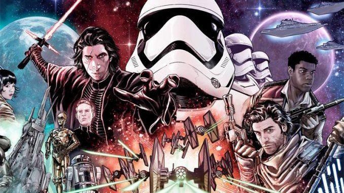 EA confirma que ya trabaja en un nuevo videojuego de la saga Star Wars