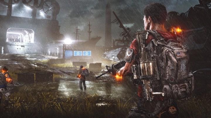Ubisoft resume todas las novedades del 'Episodio 2' de The Division 2 en un nuevo tráiler