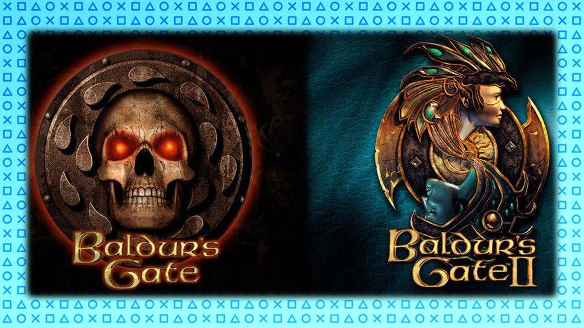 Avance | Baldur's Gate Enhanced Edition Pack