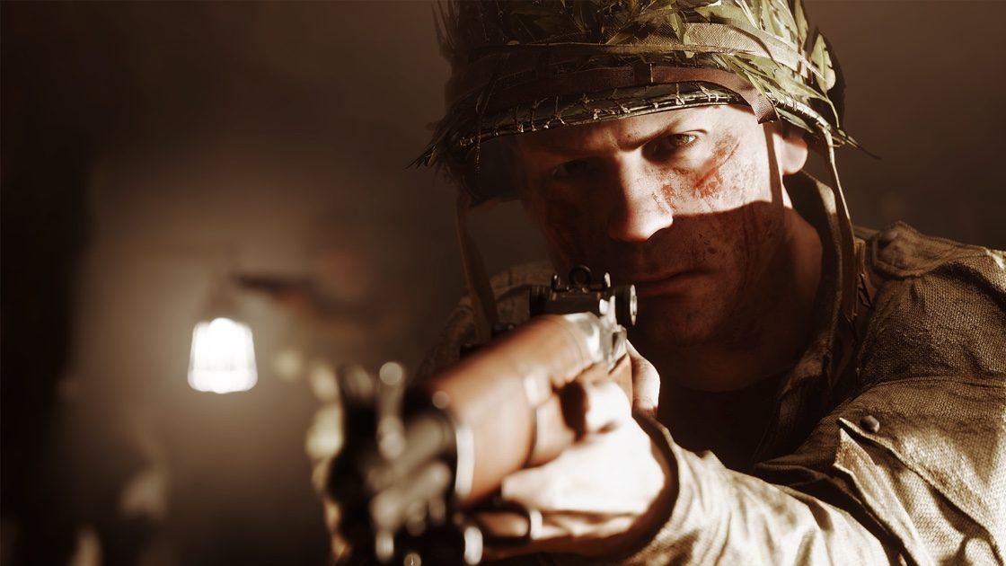 'Guerra del Pacífico', capítulo 5 de Battlefield V, llega el 31 de octubre y estrena un espectacular tráiler