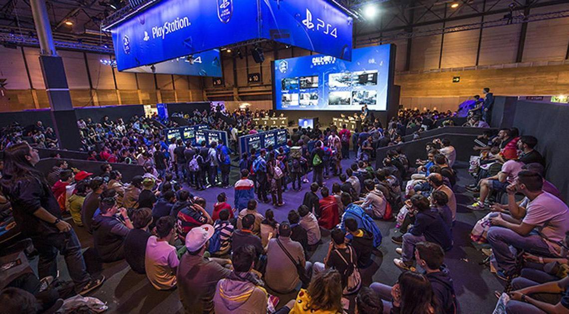 Madrid Games Week abre con más de 50.000 metros cuadrados destinados al videojuego