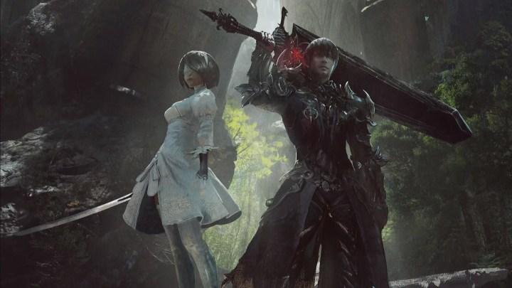 Ya disponible el parche 5.15 de Final Fantasy XIV