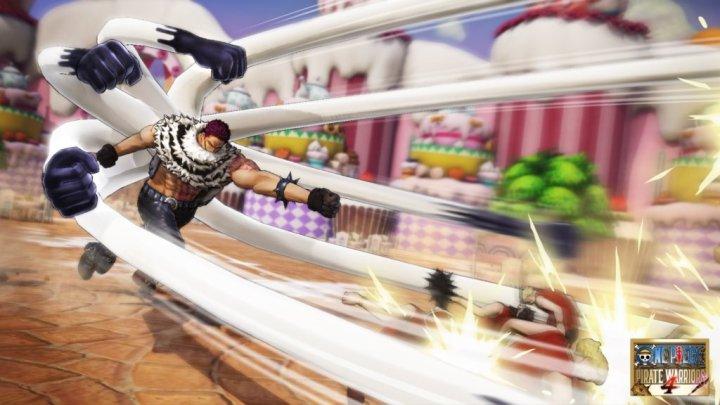 One Piece: Pirate Warriors 4 presenta sus mecánicas de combate en un nuevo gameplay y muestra su multijugador en un tráiler inédito