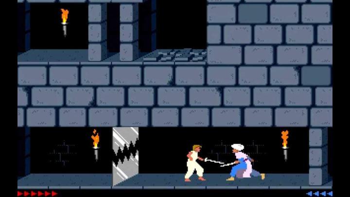 Descubre los vídeos de referencia de Prince of Persia