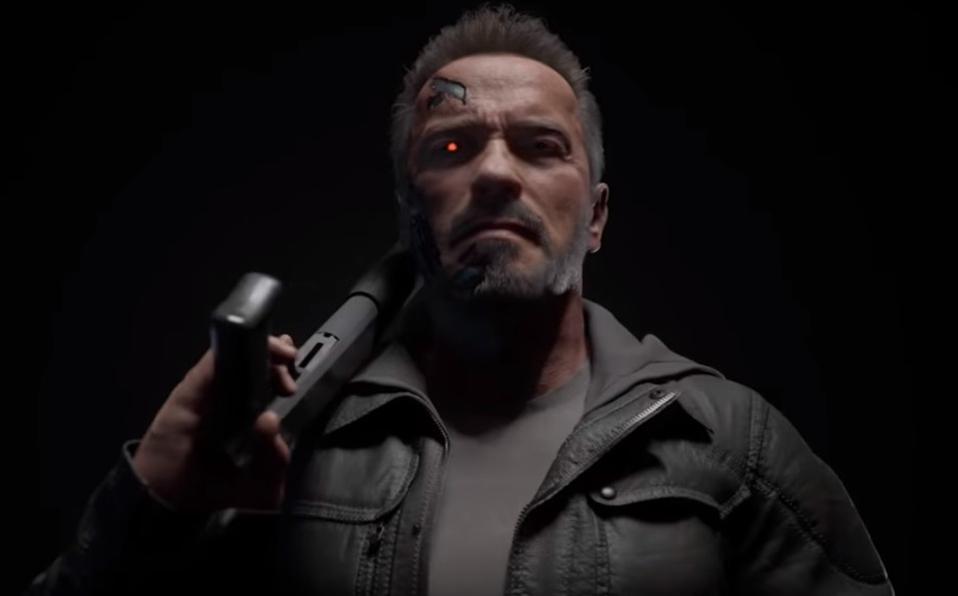 Mortal Kombat 11 | Terminator muestra su set de movimientos en un nuevo tráiler
