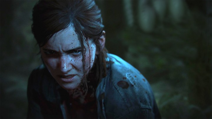 The Last of Us: Part II vendrá en dos discos