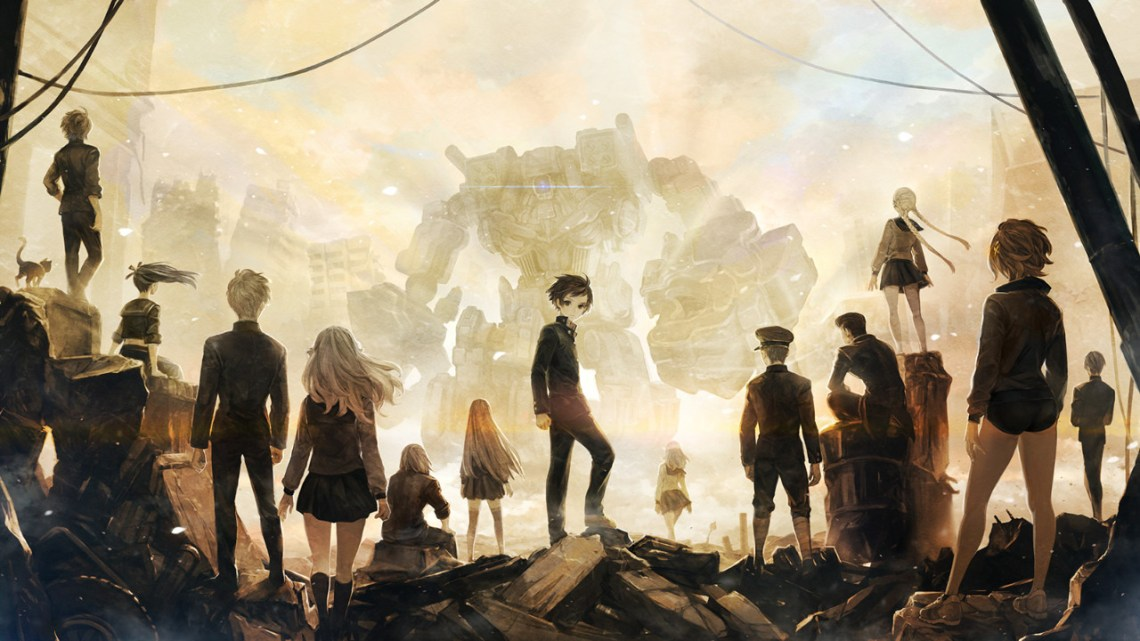 13 Sentinels: Aegis Rim retrasa su lanzamiento en occidente