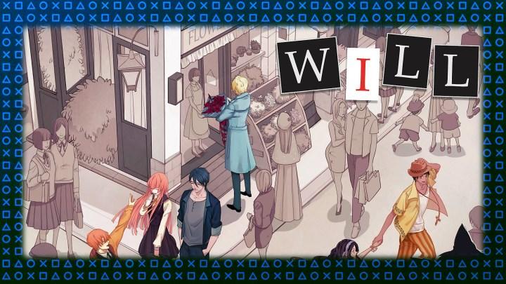 Análisis | WILL: A Wonderful World