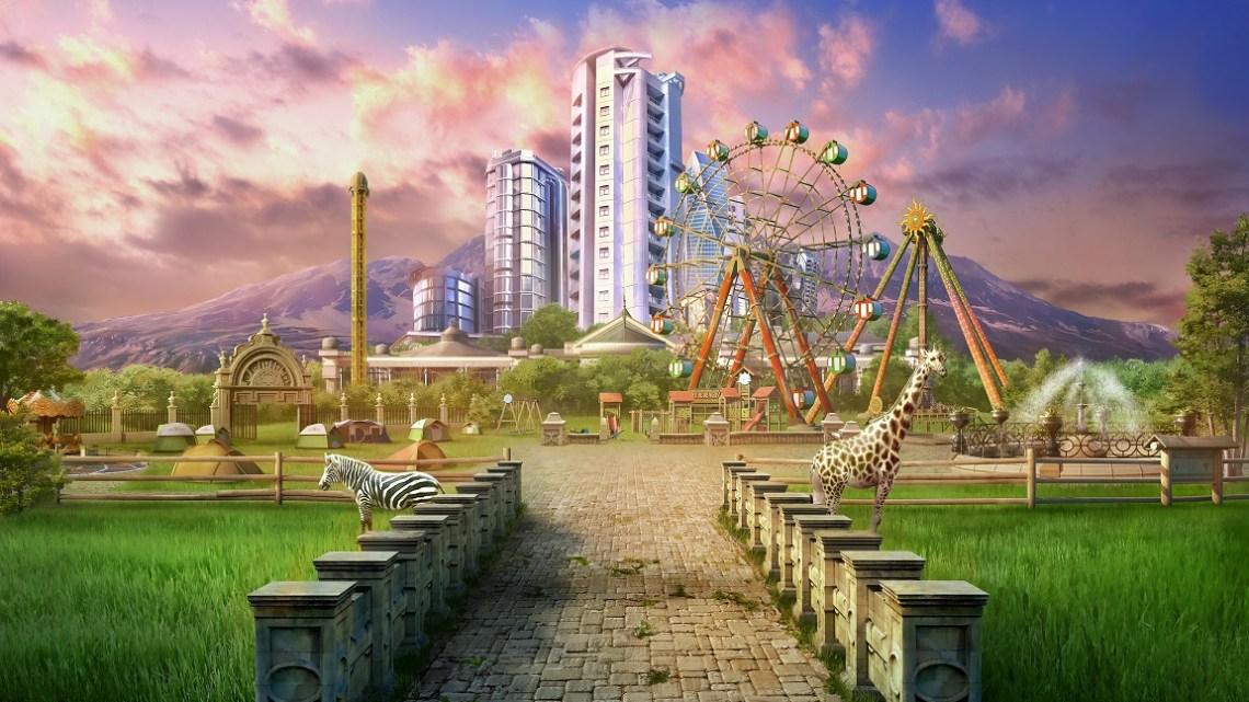 Cities: Skyline – Parklife Edition ya disponible para PS4 y Xbox One