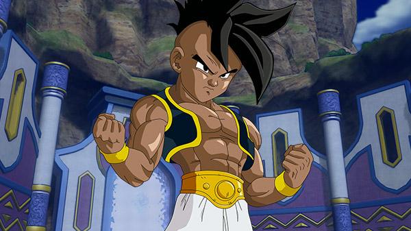 Super Uub se unirá al elenco de personajes de Dragon Ball Xenoverse 2