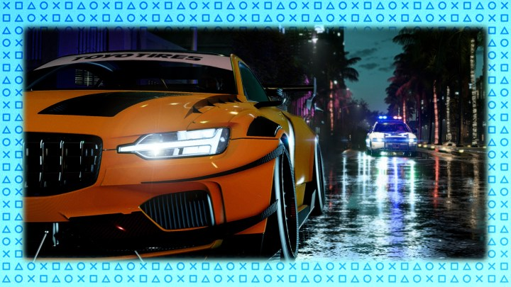 Avance   Need for Speed: Heat