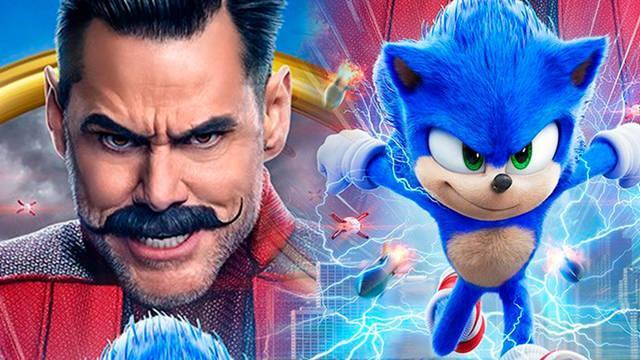 El rediseño de Sonic en la película de Paramount le habría costado más de 5 millones de dólares