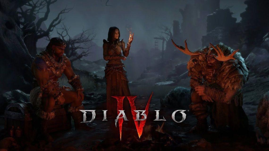 El 'Druida' protagoniza los 25 nuevos minutos de gameplay de Diablo IV